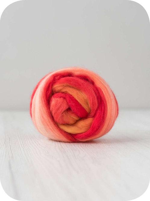Extra Fine Merino Wool-MoulinRouge