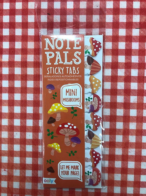 Note Pals Sticky Tabs
