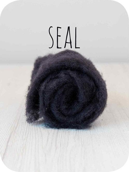 Maori Wool-Seal
