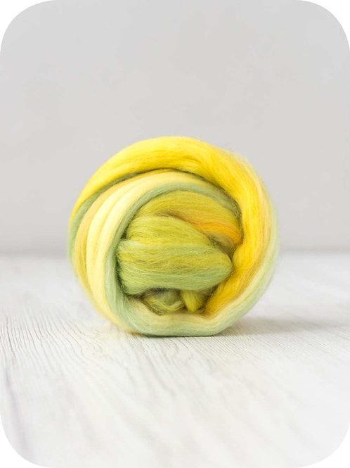 Extra Fine Merino Wool-Flower Seller