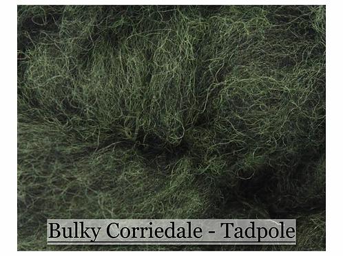 Tadpole Bulky Corriedale Wool