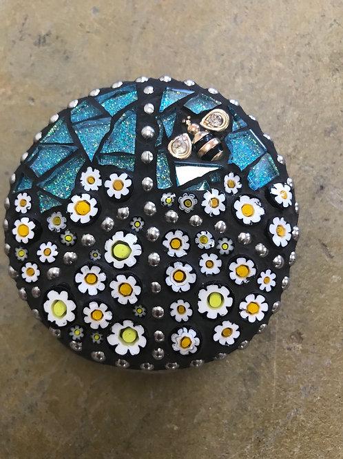 Mosaic Stone-Peace