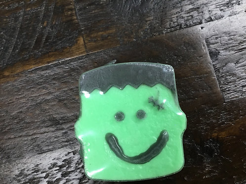 Frankenstein Soap by Love Lee Soaps