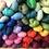 Thumbnail: Fine Merino Wool Roving-Fern