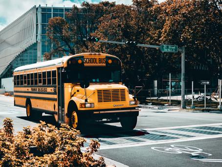 COVID School Closures