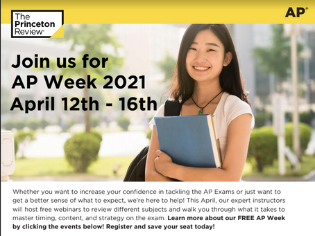 AP Week 2021 ~ FREE (click picture)