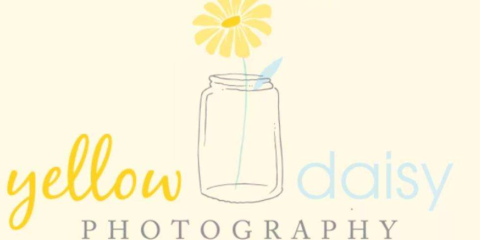 YELLOW DAISY PHOTOGRAPHY Portrait Mini Session