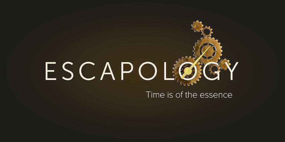 ESCAPOLOGY Escape Rooms Fun Night