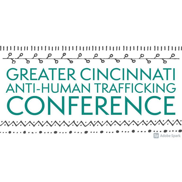 2022 Greater Cincinnati Anti-Human Trafficking Conference