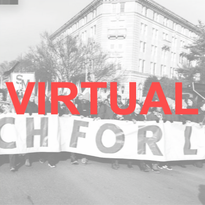 VIRTUAL March for Life 2021