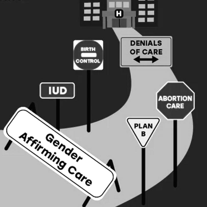 ** End Denials of Care Virtual Community Event