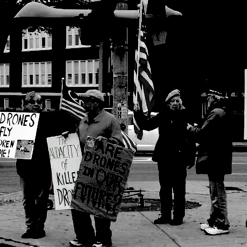 Street Heat Weekly Protest