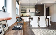 Contract Kitchens, Italian Kitchens