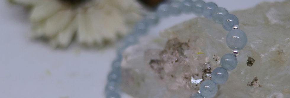 Aquamarine Crystal 01