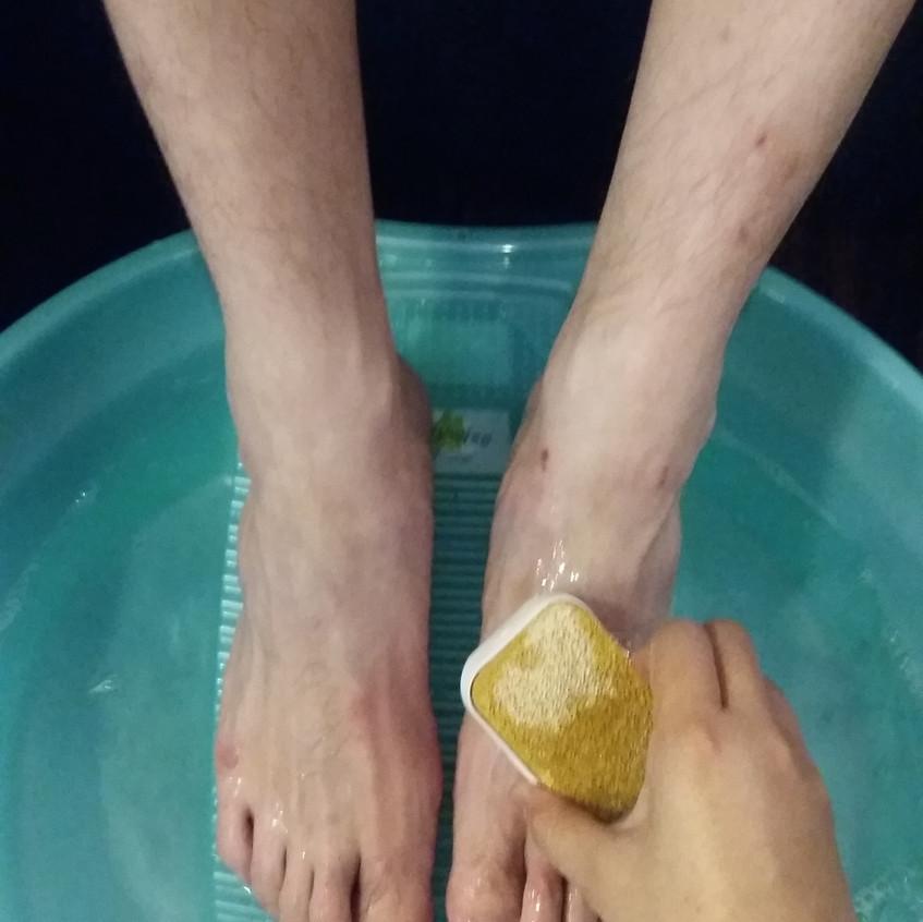 Hokutolite Crystals Healing
