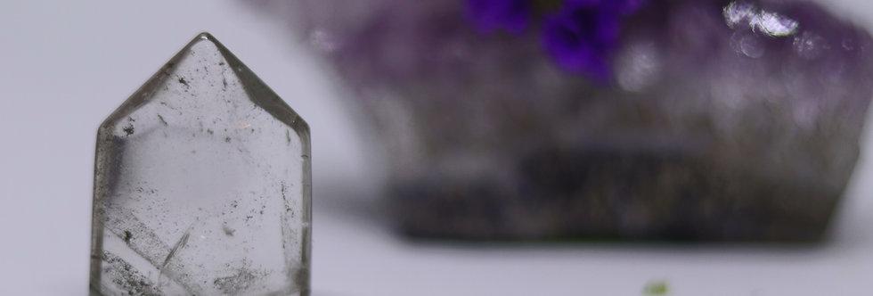 Chlorite Crystal 05