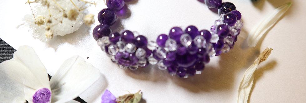 Floral Thee Blissfulness Bracelets