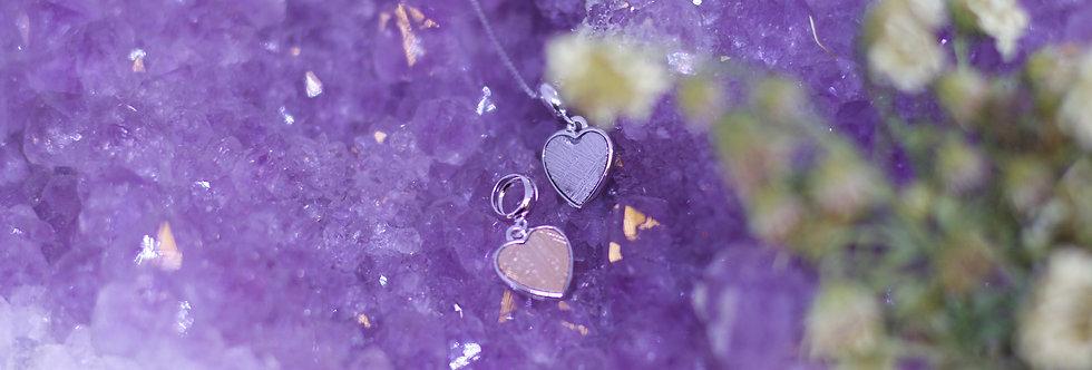 Meteorite Heart