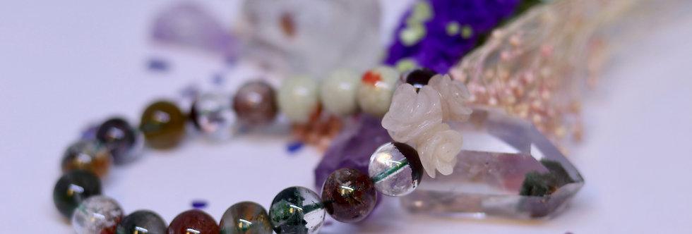 2019 Zodiac Bracelets (with flowers) 03