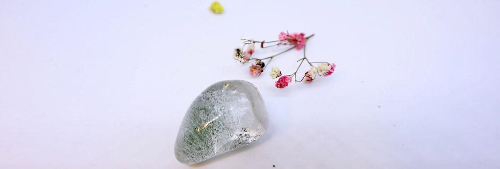 Chlorite Crystal Tumble 05