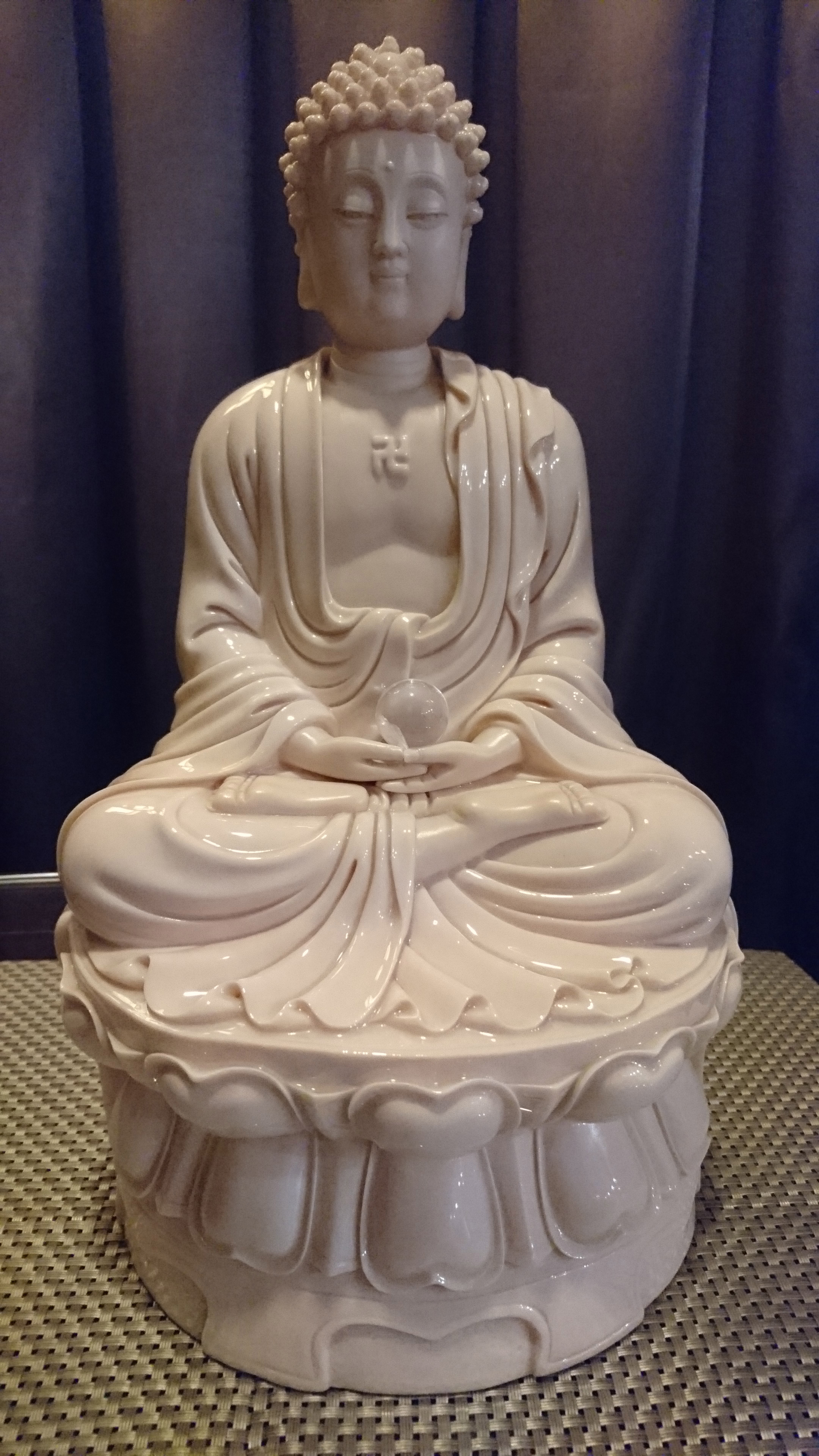 Mediation Buddha