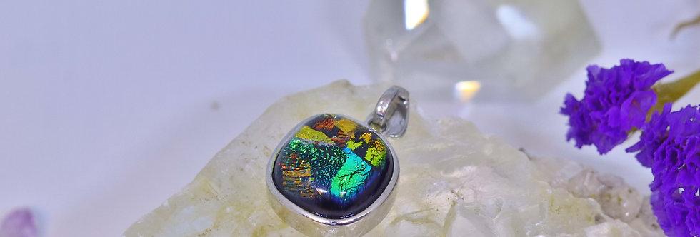 Volcanic Crystal 01