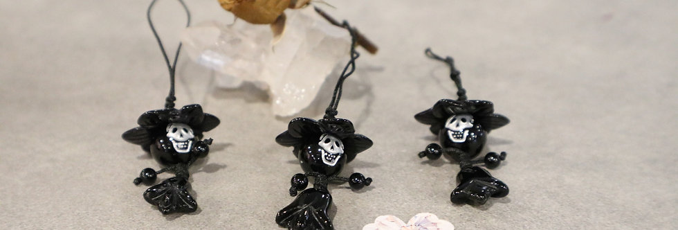 Witchy Charm