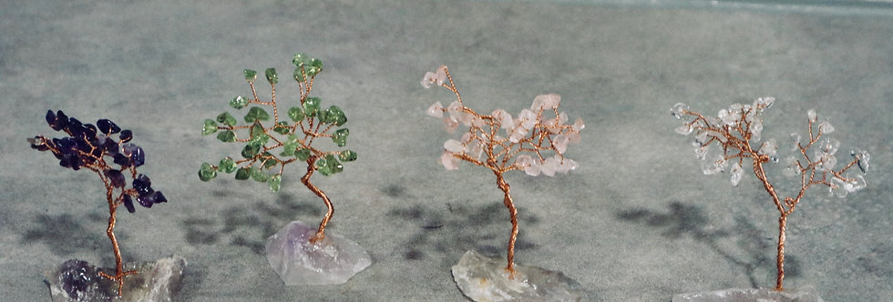 Baby Crystal Tree (Limited Quantity)