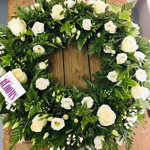 Hedgerow Wreath