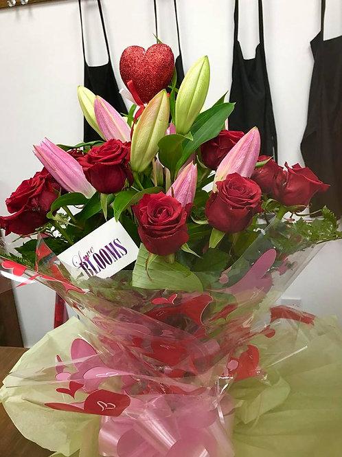 Valentines Bouquet 2