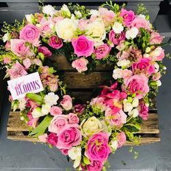 Loose Open Heart – Funeral Tribute