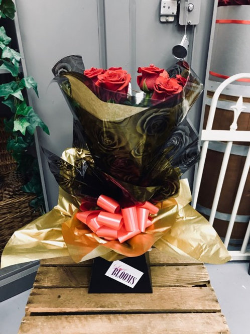 Valentines Bouquet 3