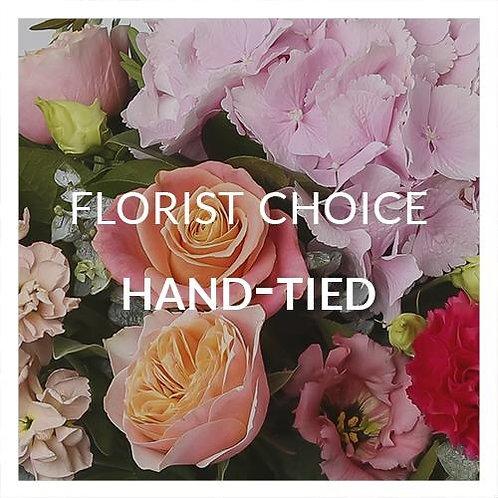 Florist Choice Baby Bouquet