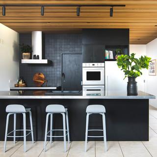 Ben Morven Road Kitchen Renovation