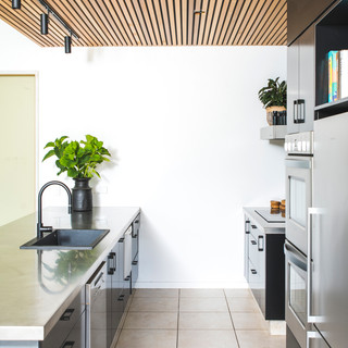 Ben Morven Road Kitchen Renovation 6