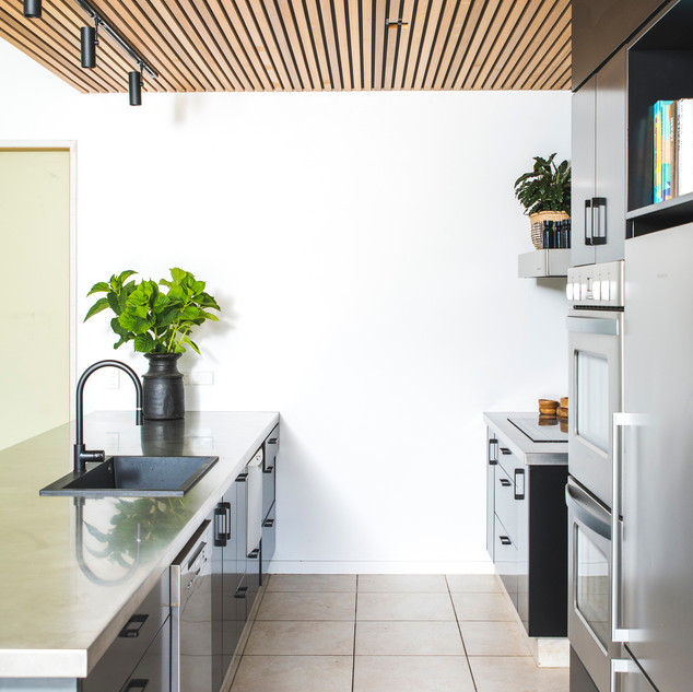 Ben Morven Road Kitchen Renovation 6