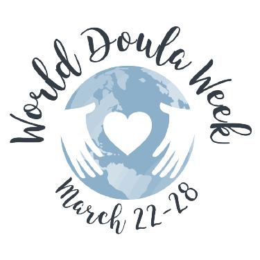 Semaine Mondiale des Doulas du 22 au 28 mars World Doula Week