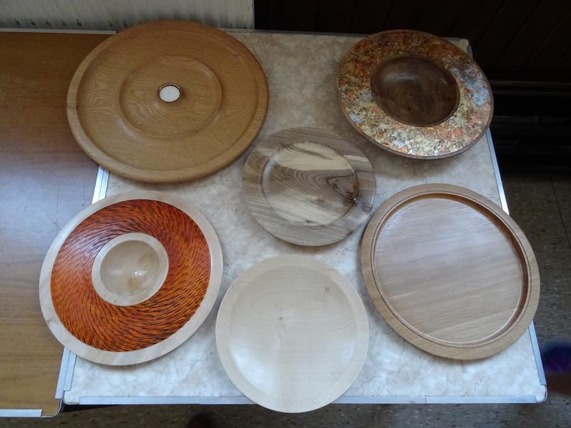 July 2019 - Platters