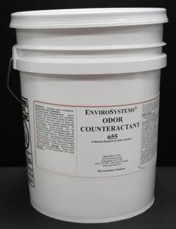 Odor Counteractant 655