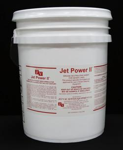 Jet Power II