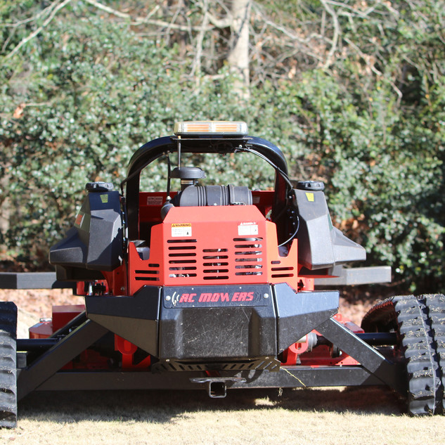 RC Mower TK-52XP