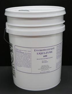 Liqui-Zyme 600