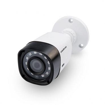 Câmera Bullet Infravermelho Multi HD 4 em 1 Intelbras VHD 1120 B G3 HD 720p 2,8m