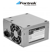 FONTE 200W REAL FORTREK 24 PINOS 20+4P SEM CABO