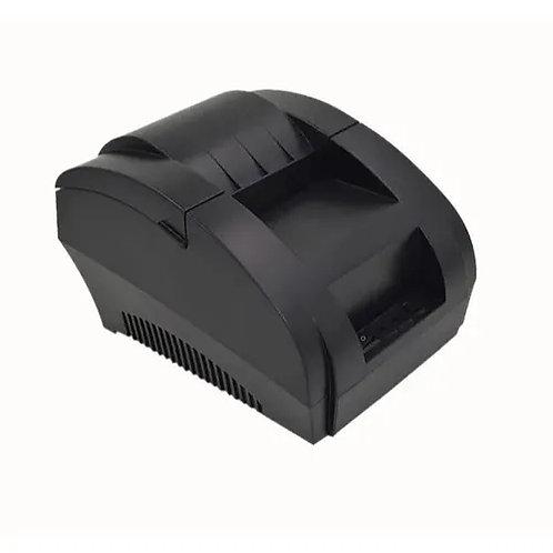 Impressora térmica USB não fiscal