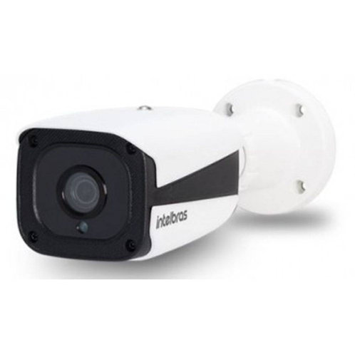 Câmera Ip Bullet Vip 1220 B 3,6mm 20m 1080p Full Hd - Intelbras