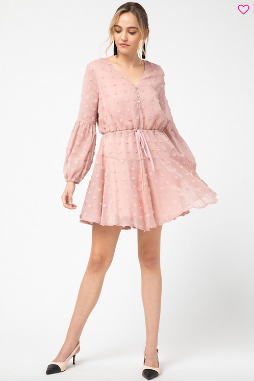Daydream Blush Dress