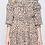 Thumbnail: Leopardly Off Shoulder Dress