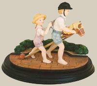 Riding Partner (Figurine)
