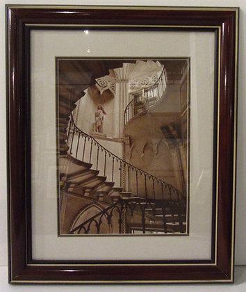 Stairs of Opera House-Paris